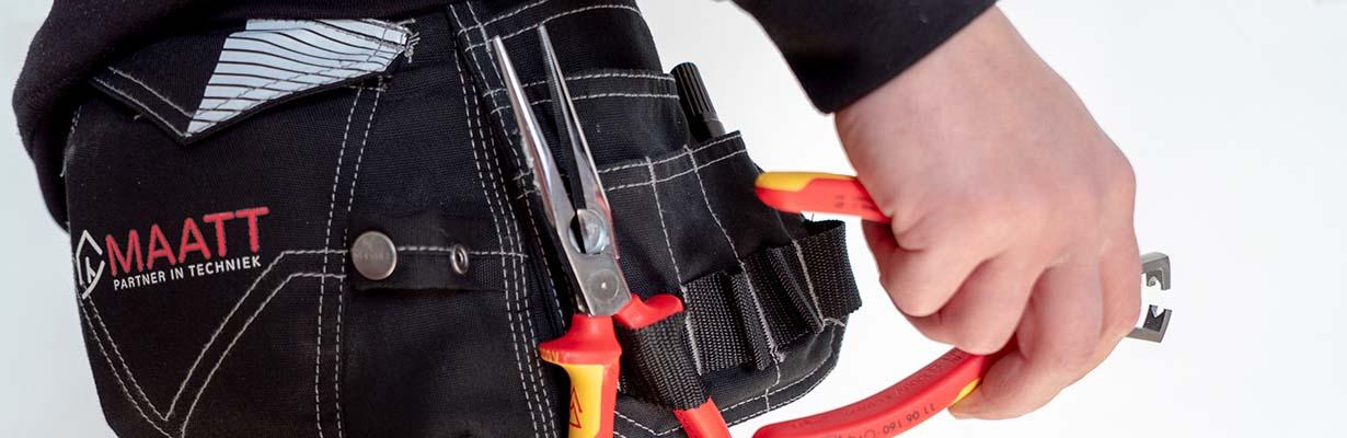 Vacature Werkvoorbereider / Planner afdeling brandveiligheid Tilburg