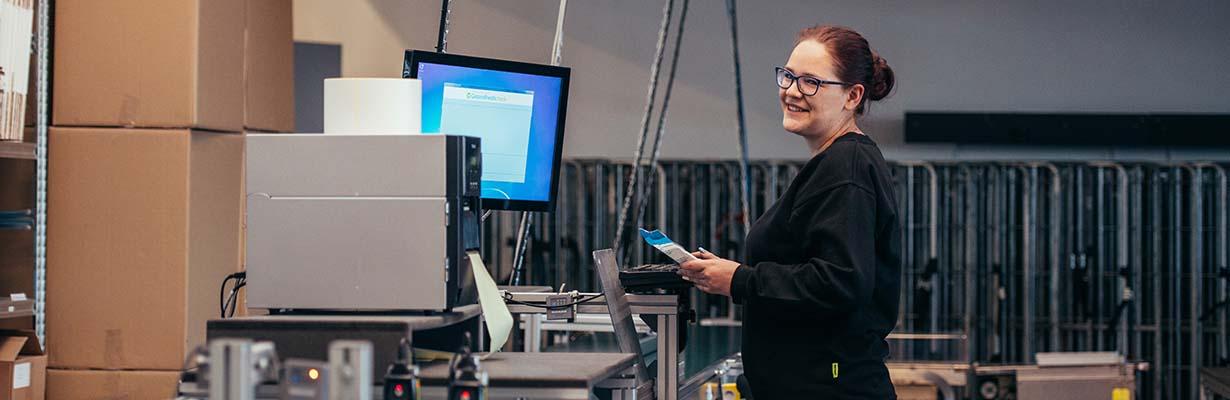 Oferta pracy Pracownik do obsługi maszyn - produkcja ziół - Venlo Venlo