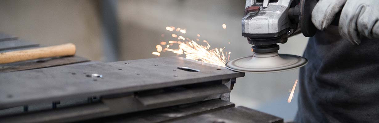 Oferta pracy Szlifierz CNC Helmond