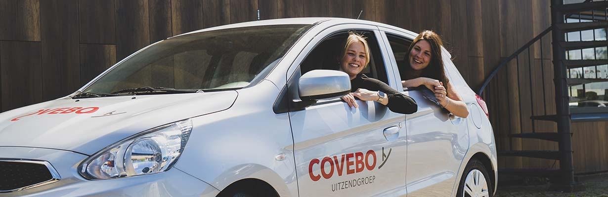 Oferta pracy Monter szyb samochodowych Zwolle