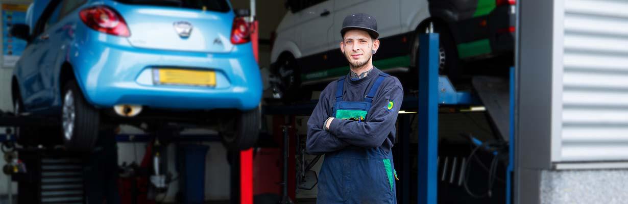 Oferta pracy Mechanik samochodowy Nijkerk