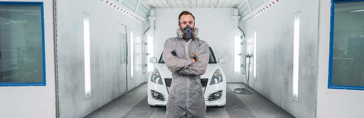 Vacature Autoschadehersteller Nederland