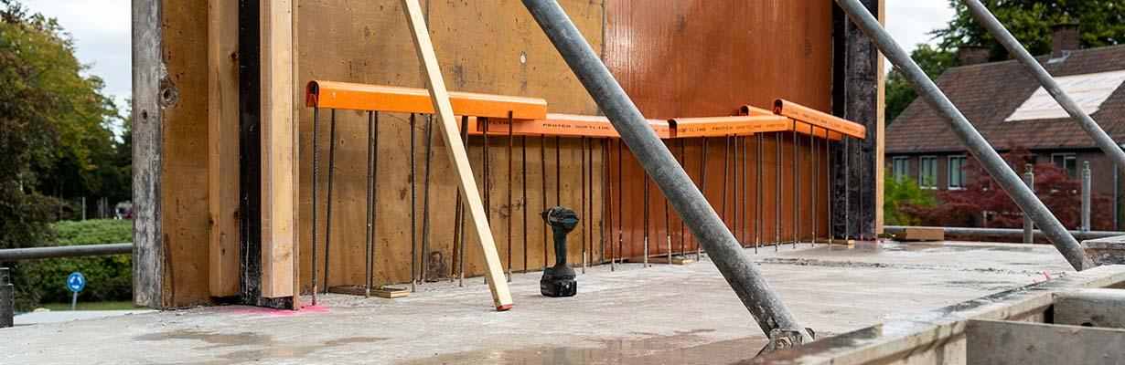 Oferta pracy Pracownik prefabrykacji betonu - Vianen Vianen