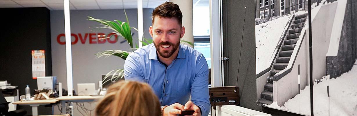 Job Coordinator Romanian language Zwolle