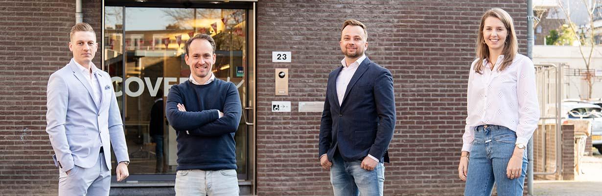 Vacature Productiemedewerker Venlo