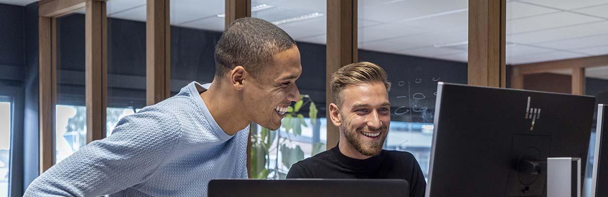 Vacature Accountmanager Productie & Logistiek Zwolle