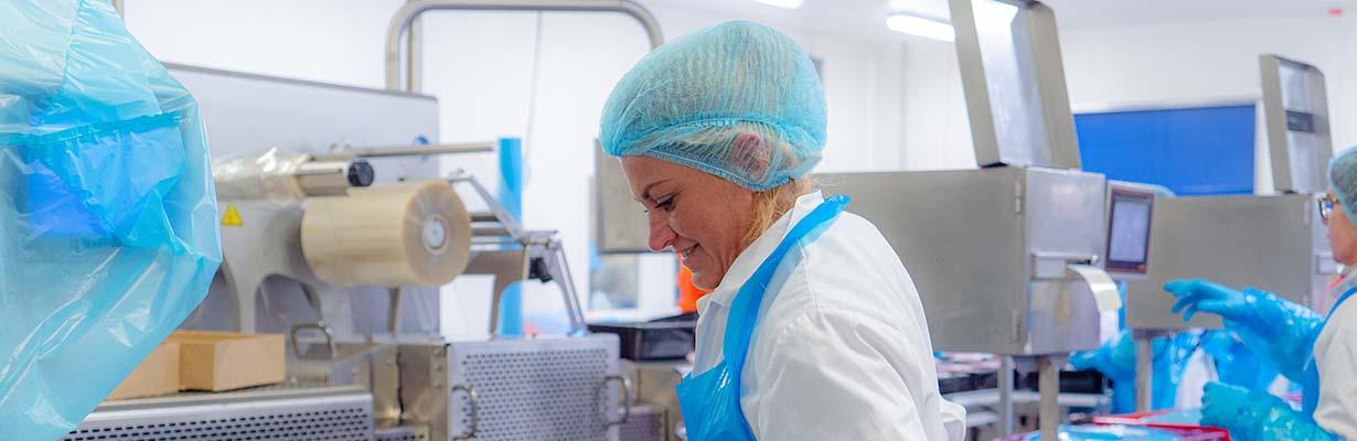 Oferta pracy Pakowanie mięsa drobiowego Hoogeveen