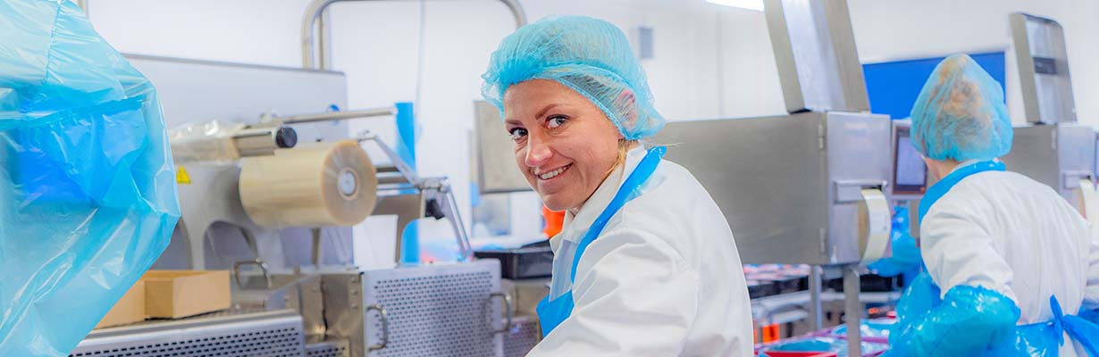 Oferta pracy Pakowanie wyrobów drobiarskich Zeewolde