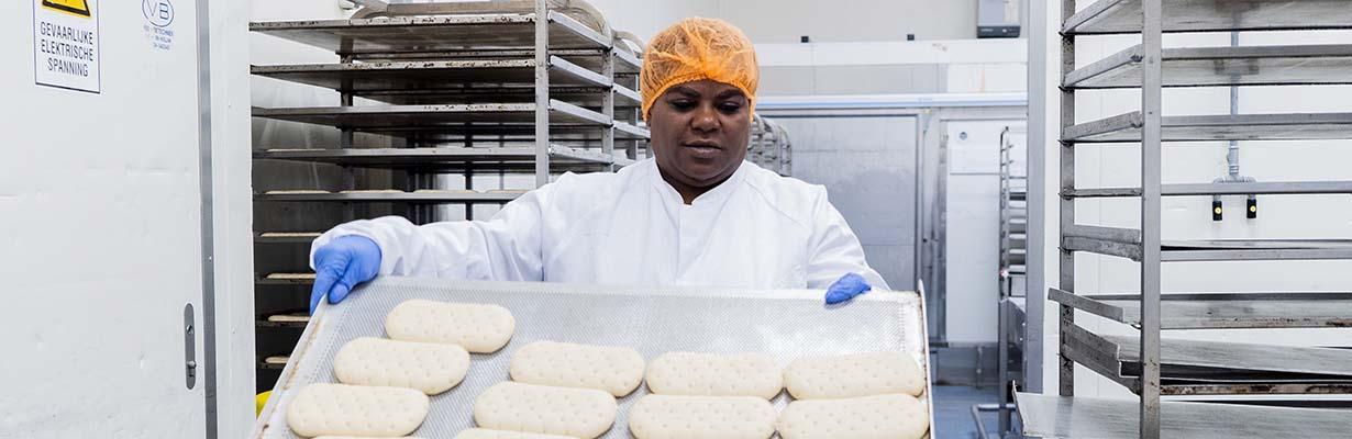 Oferta pracy Pakowanie produktów cukierniczych Oldenzaal