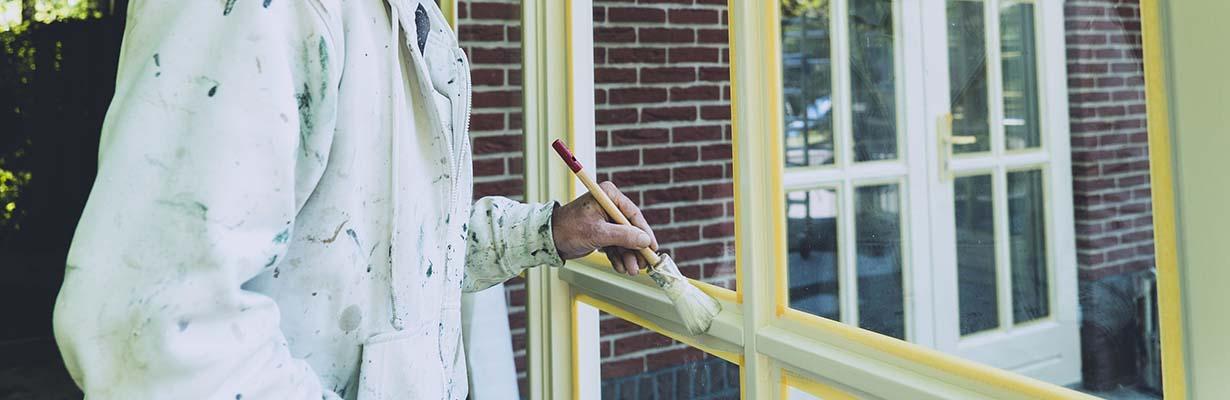 Vacature Onderhoudsschilder Tilburg Tilburg