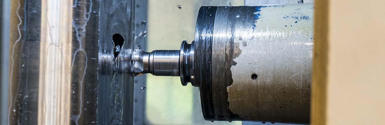 Vacature CNC frezer Panningen