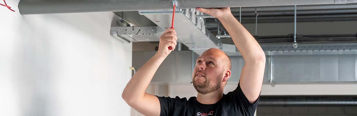 Vacature Campagne loodgieter en leidinggevend Eindhoven