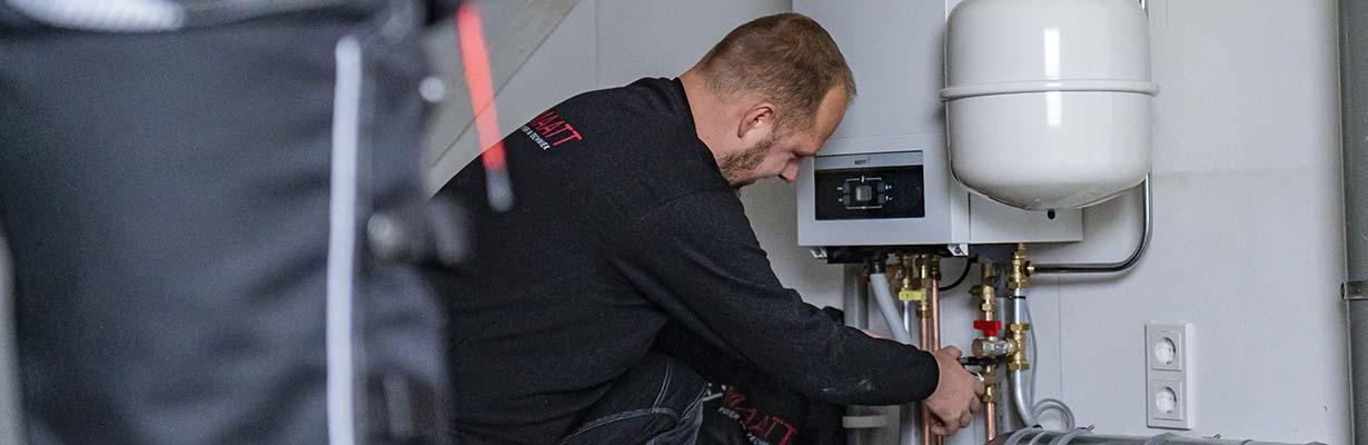 Vacature Loodgieter (installatiemonteur) Apeldoorn