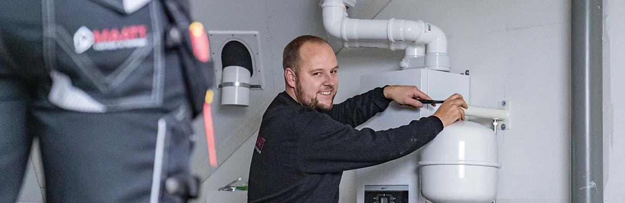Vacature Service (cv) monteur Veldhoven