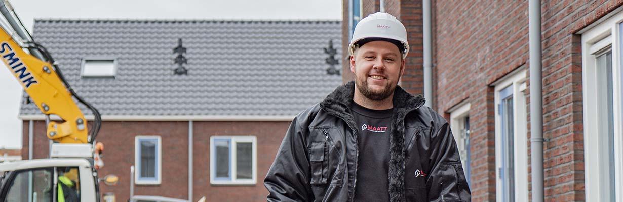 Vacature Monteur Kootwijkerbroek